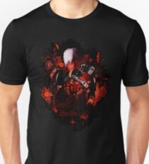 Devil May Cry 1 - Devil Hunter T-Shirt