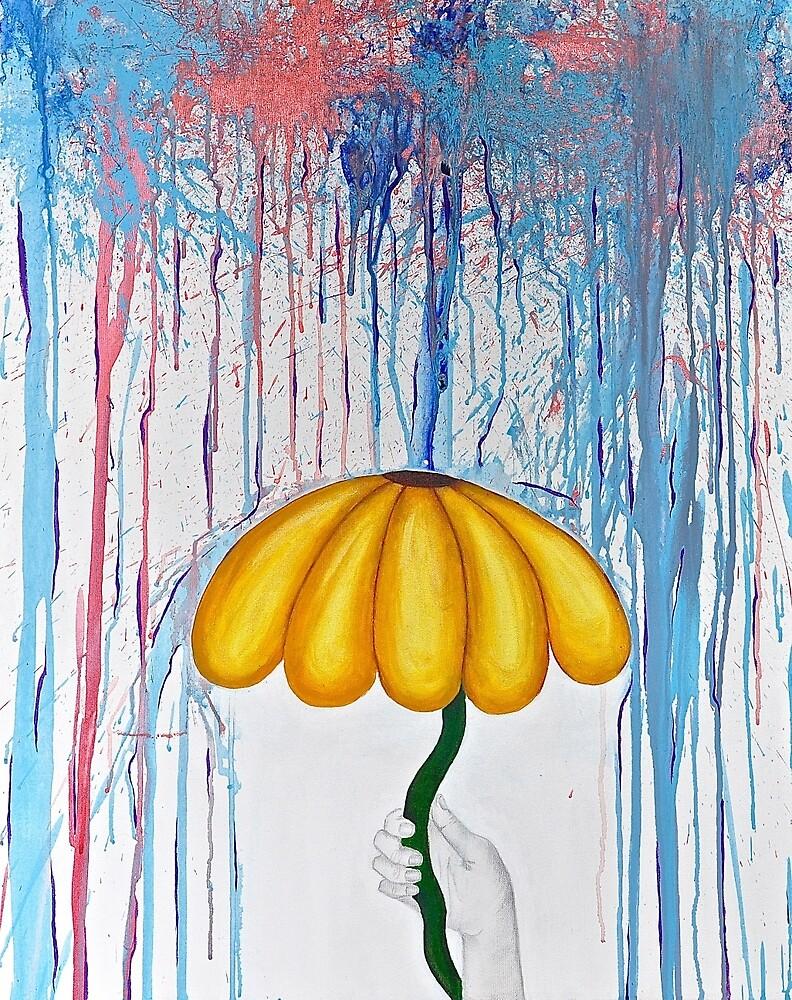 Rainy Days and Mondays by bronwynbishop