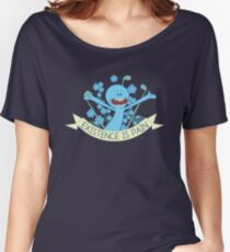 Existence is Pain Relaxed Fit T-Shirt