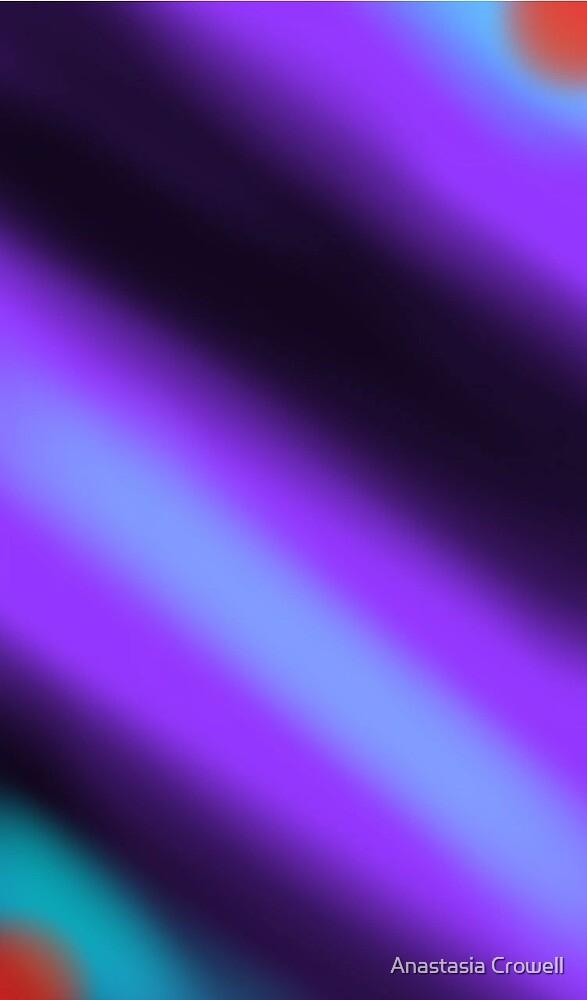 Purple Murple! by Anastasia Crowell