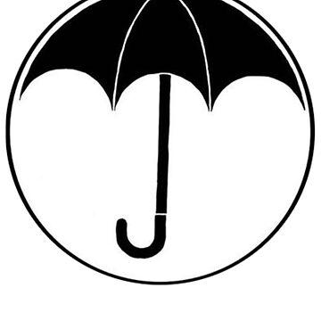 Umbrella  by MACK20