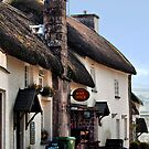 Dunsford Devon by Squealia