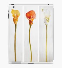 Lily Flowers iPad Case/Skin