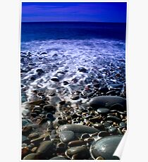 Spring Tide - Westward Ho!! Poster