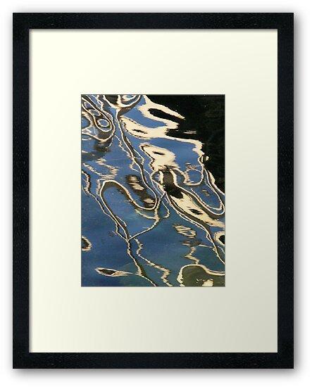 sea art?  by dinghysailor1
