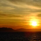 Just another sunset (1) by Themis