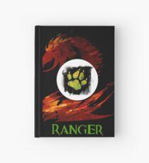 Guild Wars 2 Ranger Hardcover Journal