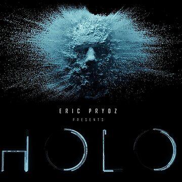 Eric Prydz - EPIC by MattJAshworth