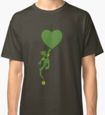 The Love of Cthulhu Classic T-Shirt