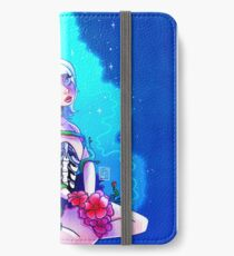 Hollow iPhone Wallet/Case/Skin