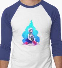 Hollow Baseball ¾ Sleeve T-Shirt