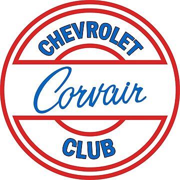 Corvair Club von ItsMeRuva