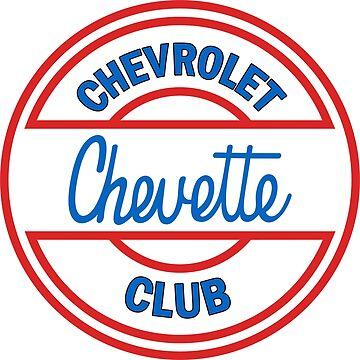 Chevette Club von ItsMeRuva