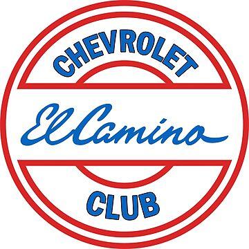 El Camino Club von ItsMeRuva