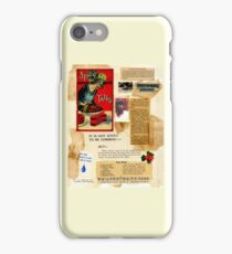 Spicy Talks iPhone Case/Skin