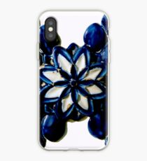 A flower that is not a flower iPhone Case