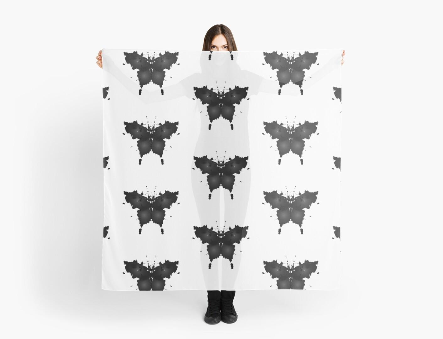 Black Butterfly by Kaylee Guy
