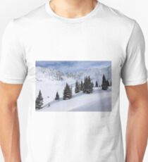 Mayflower Gulch Unisex T-Shirt