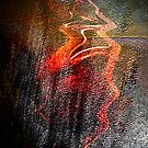 birdman sketch #4....... wall of ancient motion by banrai