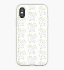 Hase iPhone-Hülle & Cover