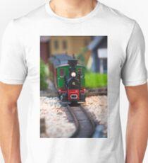 Toy Train II ~ Minatures Series Unisex T-Shirt