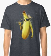 Camiseta clásica Battle Royale SEASON 8 Pirate peely banana