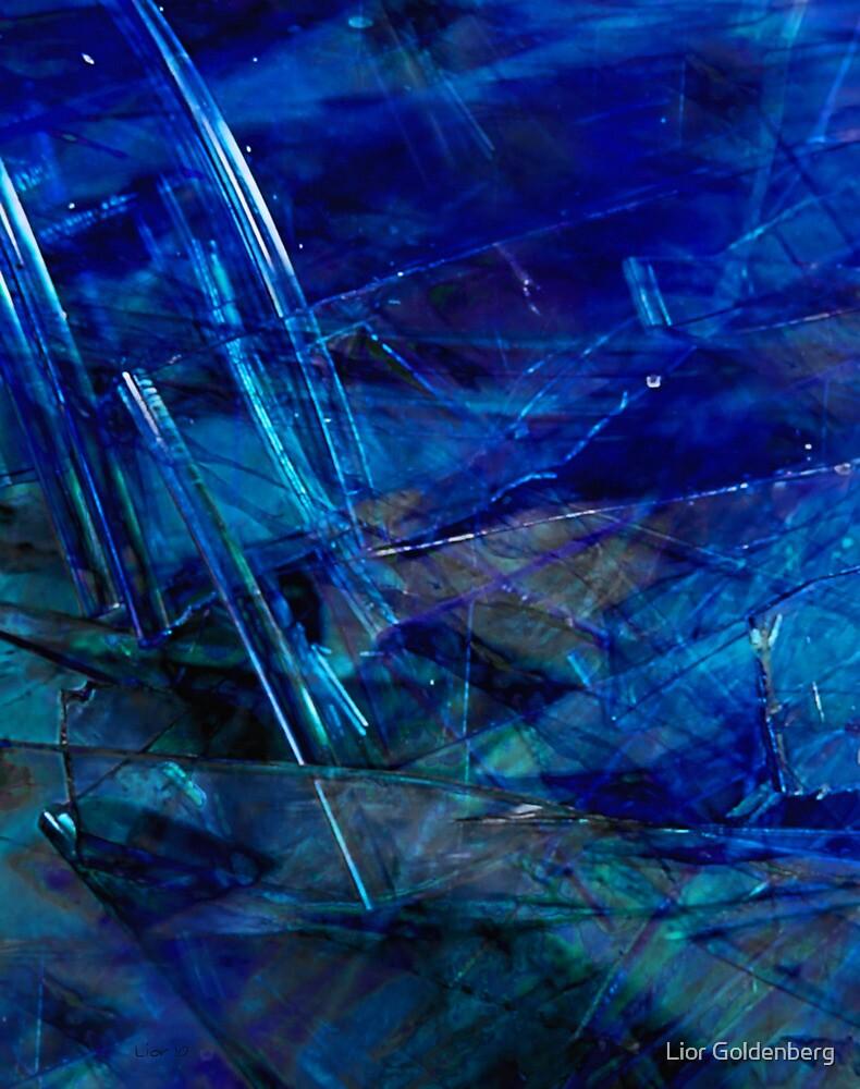 Broken by Lior Goldenberg