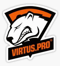Virtus.pro Sticker