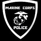 Marine Corps Police by Workingdogs