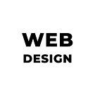 Web Design (Inverted) by developer-gifts