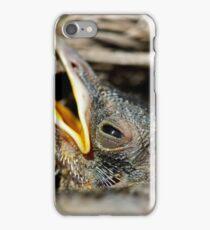 Newborn iPhone Case/Skin