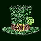 St Patrick's Day Hat  by Karotene