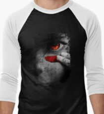 Fight Angel Baseball ¾ Sleeve T-Shirt