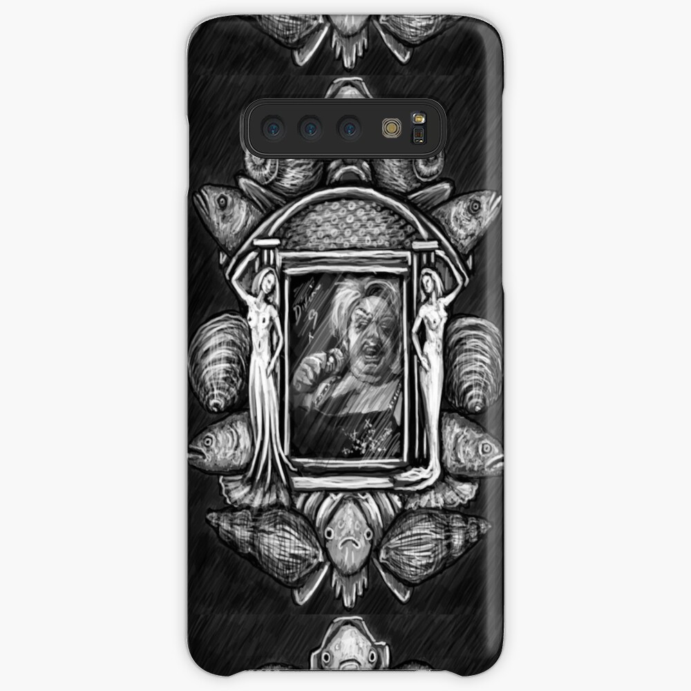 Divine Cases & Skins for Samsung Galaxy