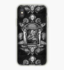 Divine iPhone Case