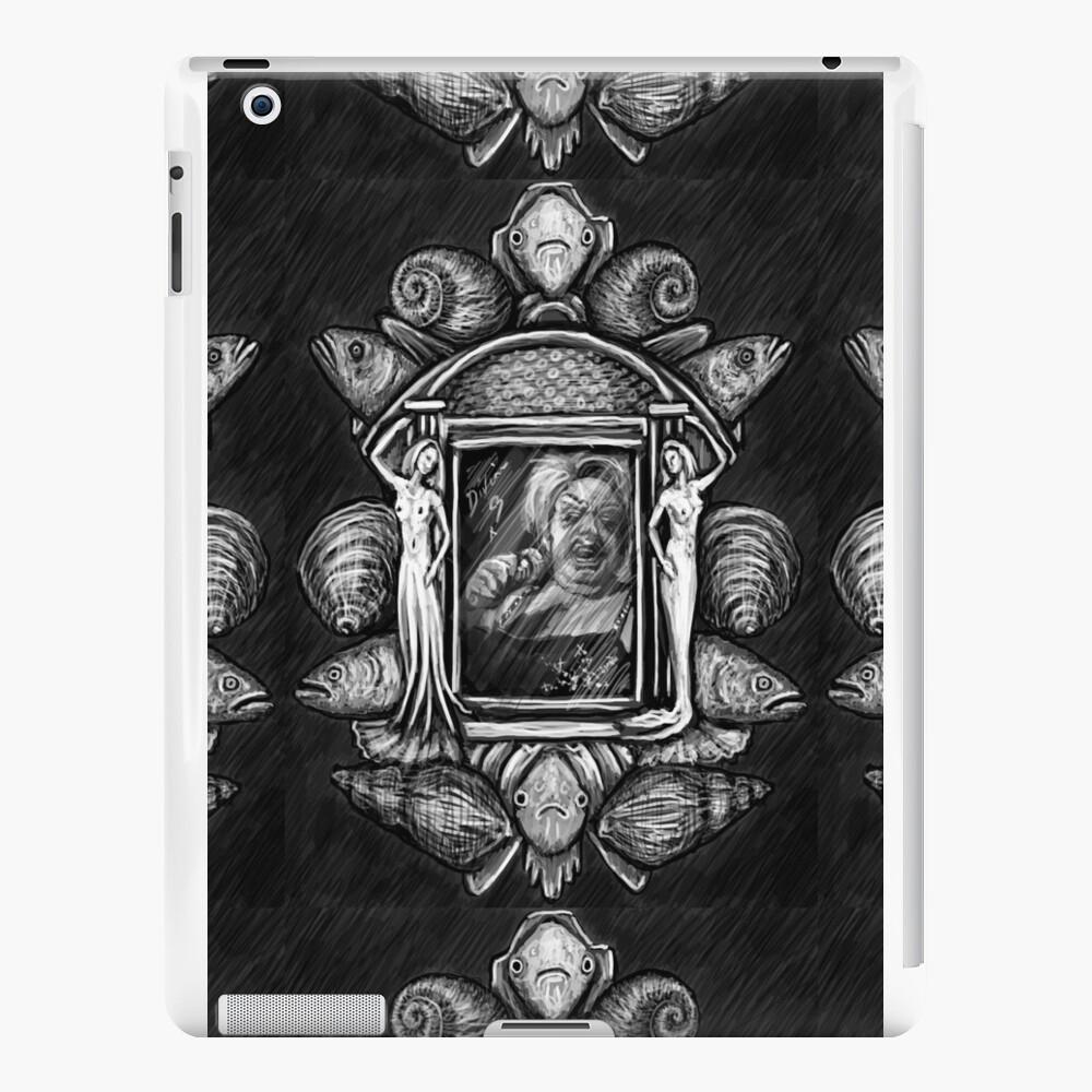 Divine iPad Cases & Skins