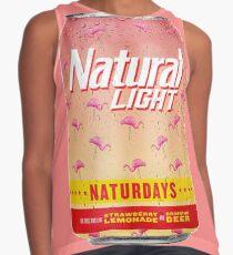 Naturday Sleeveless Top