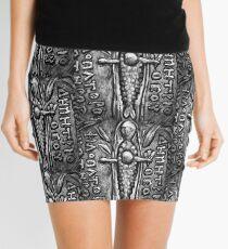 Coin Mini Skirt