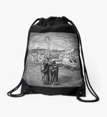 At Rockanore Drawstring Bag