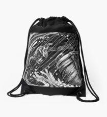 Fall Drawstring Bag
