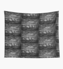 Fishing Fleet Wall Tapestry