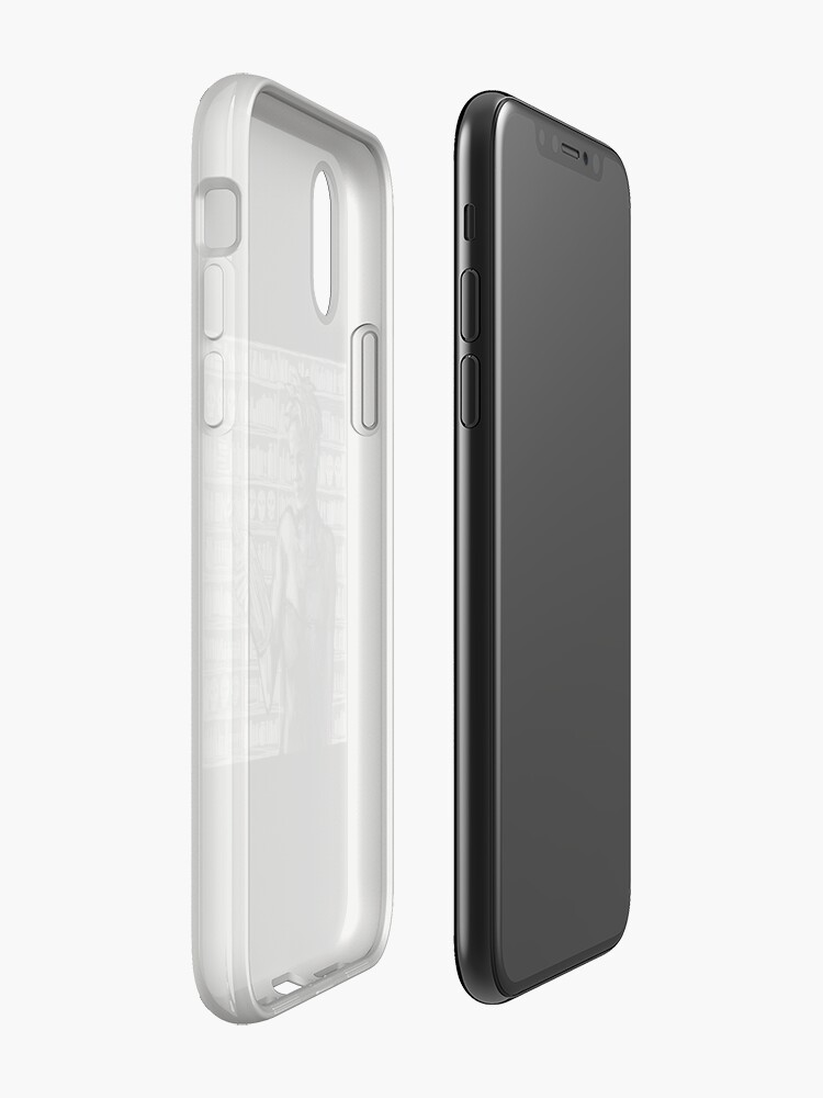 Alternate view of Bottle iPhone Case & Cover