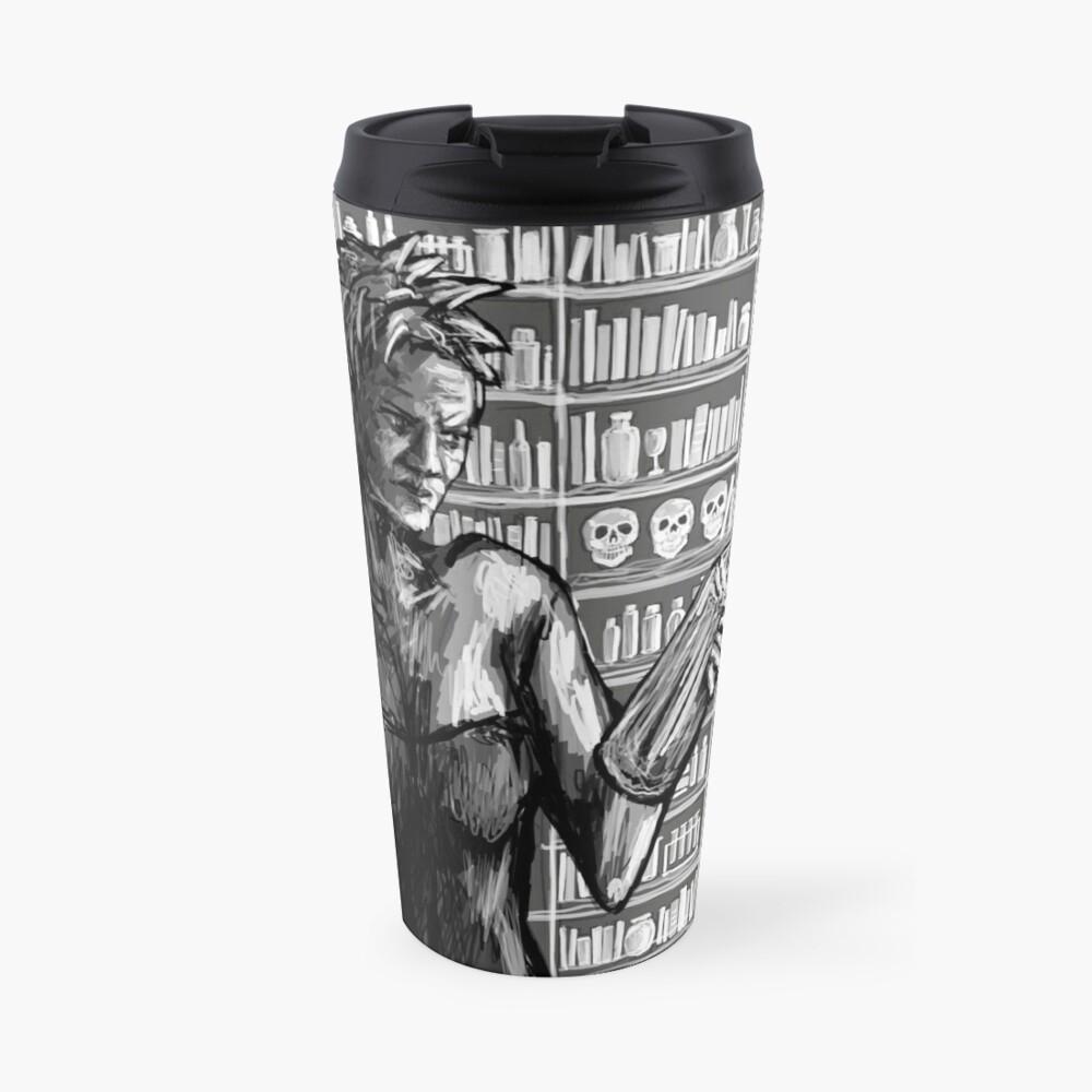 Bottle Travel Mug