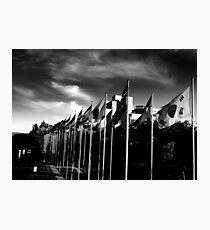 Nations Photographic Print
