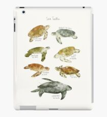 Sea Turtles iPad Case/Skin