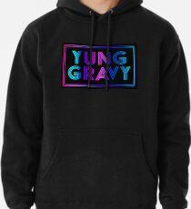 Yung Gravy Merchandise Pullover Hoodie