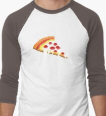 Pizza - 8 bit T-Shirt