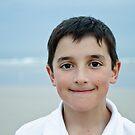 Jacob aged 9 by kraftyman