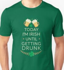 St patrick's day parade Gift, Irish giifts for st patrick's day  Unisex T-Shirt