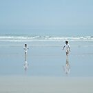 Ocean Grove beach 2010 by kraftyman